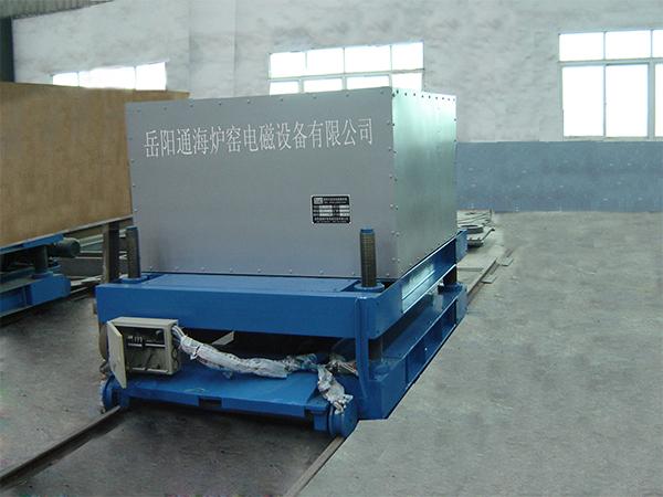 熔炼炉用底装式直流电磁bobapp