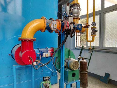 煤气燃烧器1