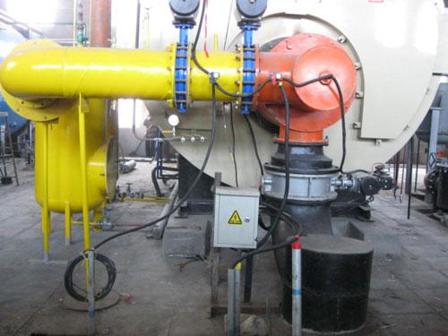 煤气燃烧器2
