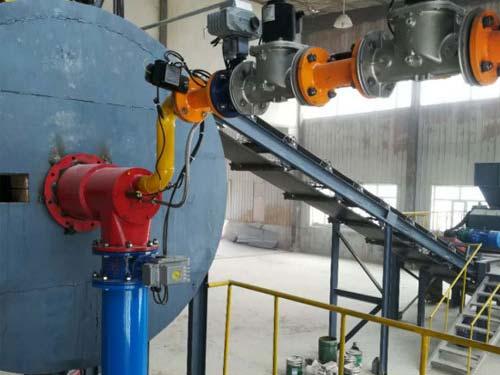 天然气燃烧器1